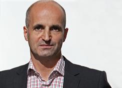 Florian Vogel
