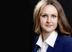 Ganna Miroshnychenko