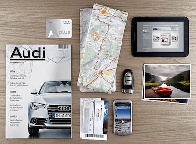 Audi A plus