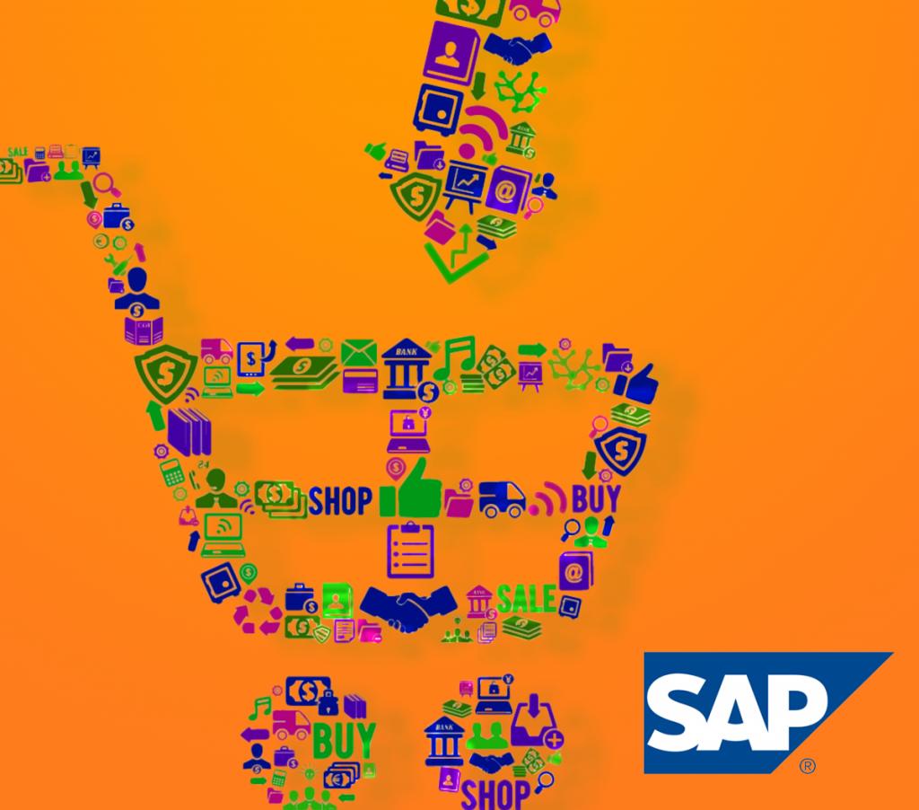 Einkaufswagen_SAP