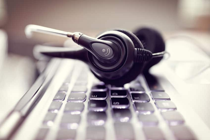 Telephone sales as a new distribution channel // RAPS Gewürzwerk