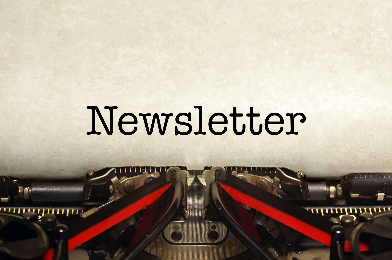 Newsletter Programmierung