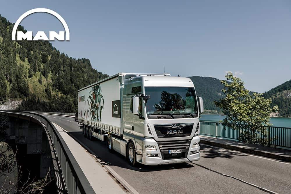 Webformulare in Echtzeit verwalten // MAN Truck & Bus