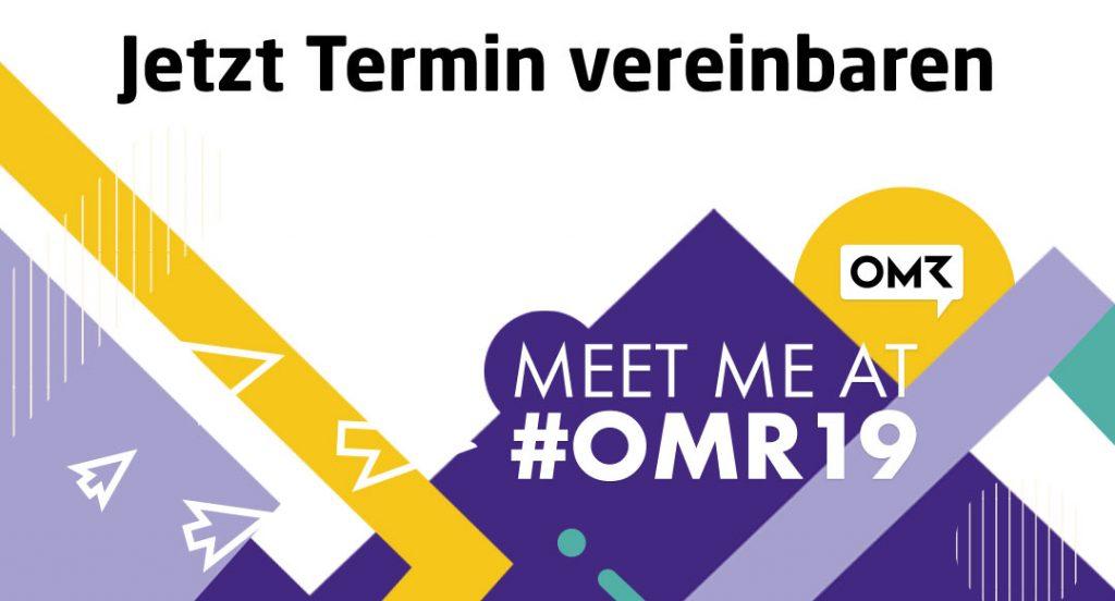 meet me at OMR