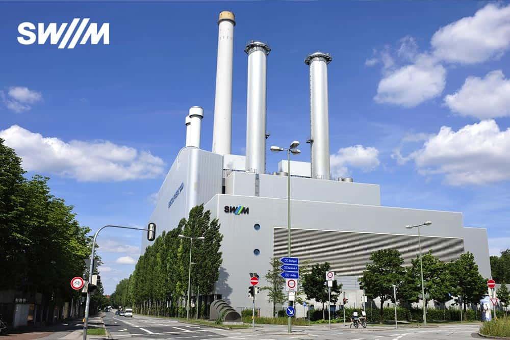 Referenz Stadtwerke München