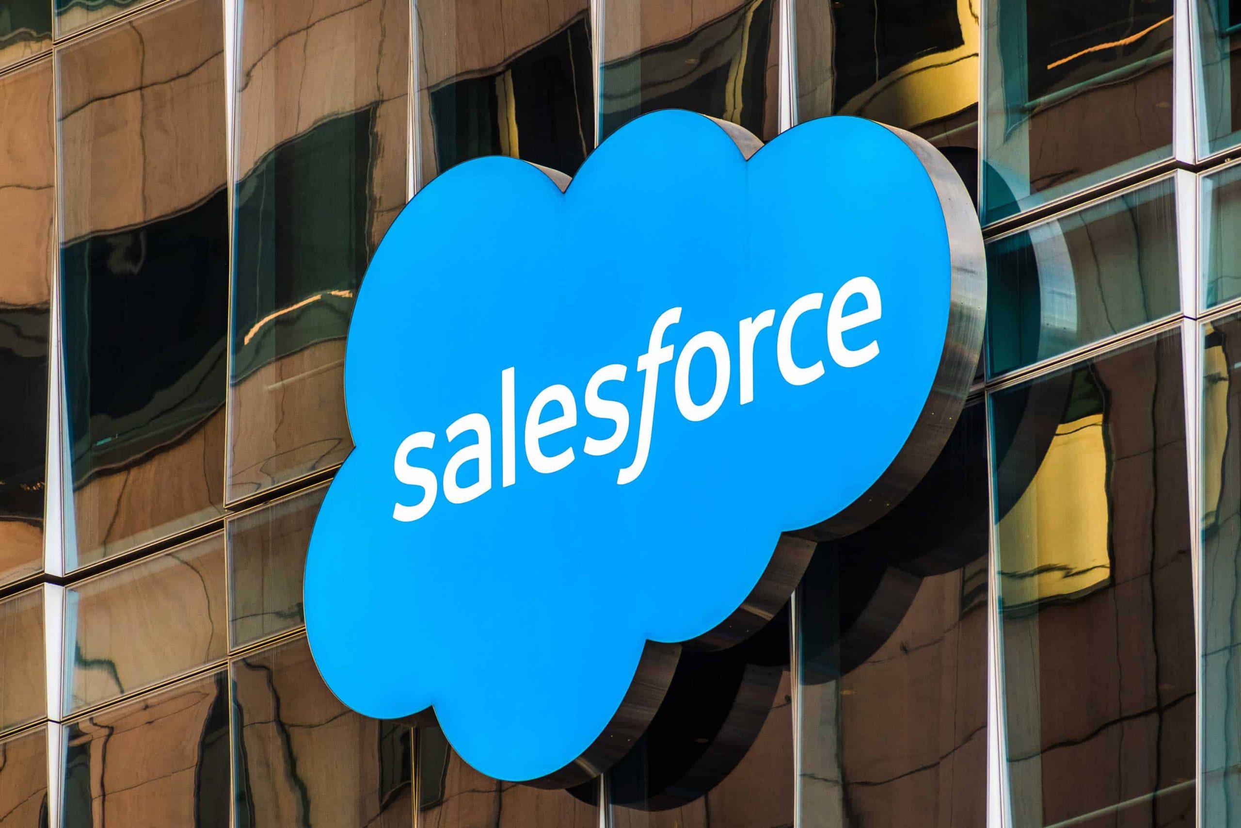 Salesforce und Vision11 verlaengern Partnerschaft