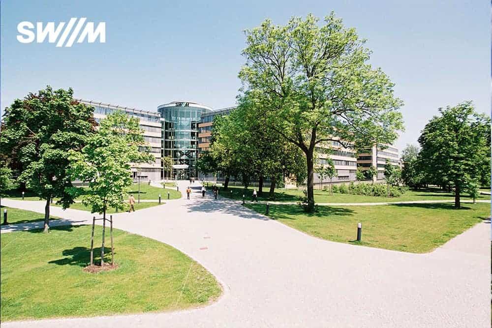 S/4HANA Landscape Transformation // SWM GmbH