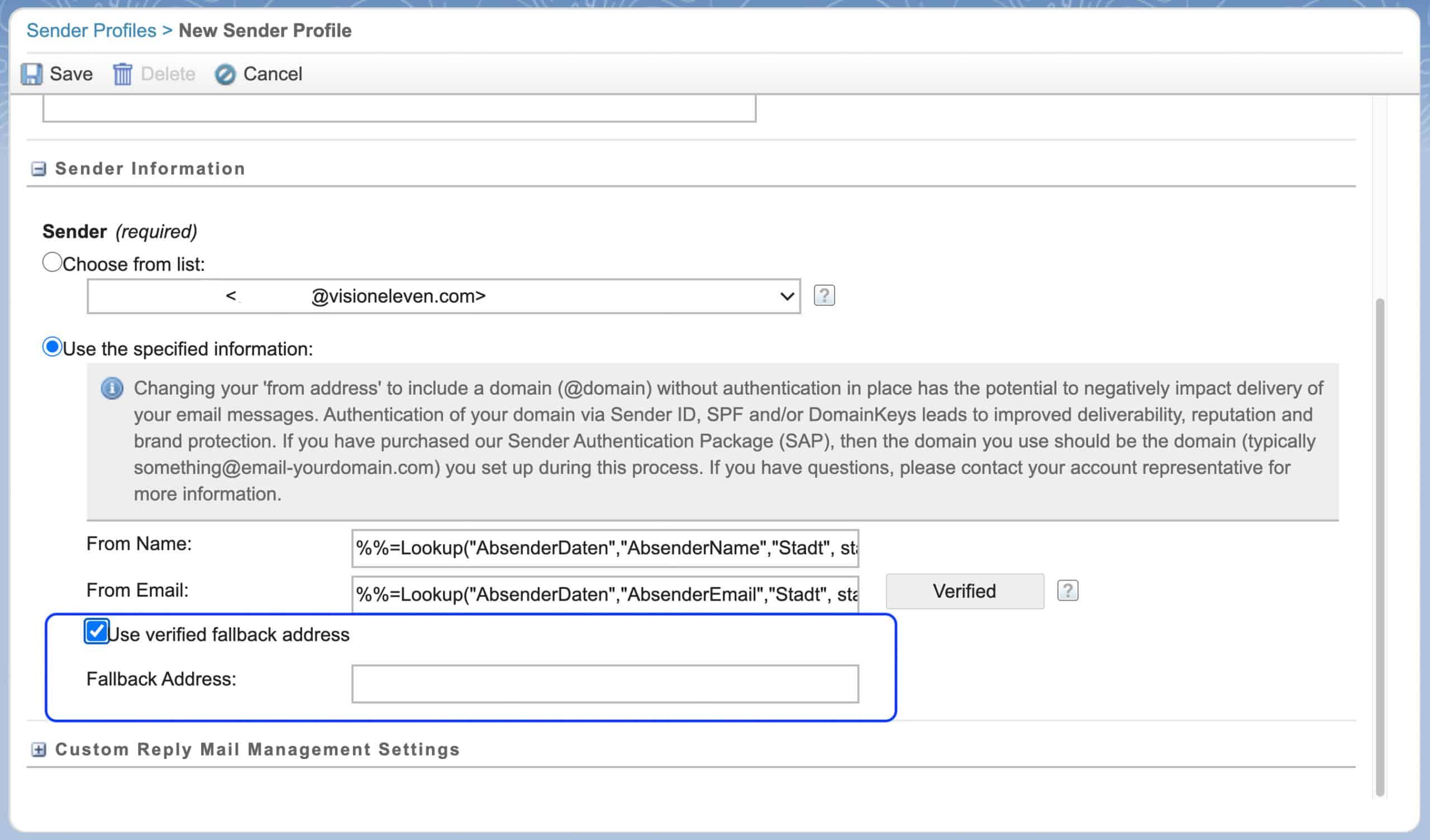 Salesforce_Senderprofile