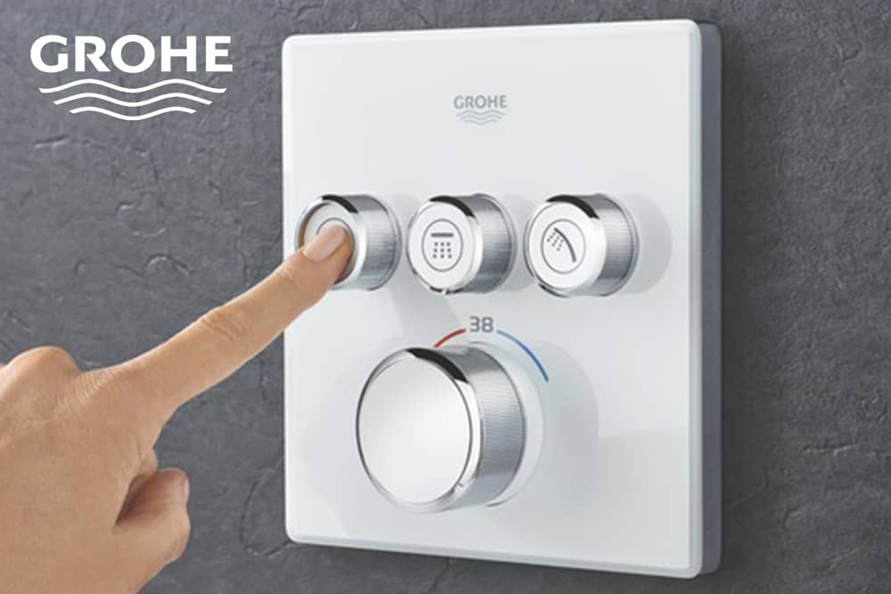 CRM bei GROHE
