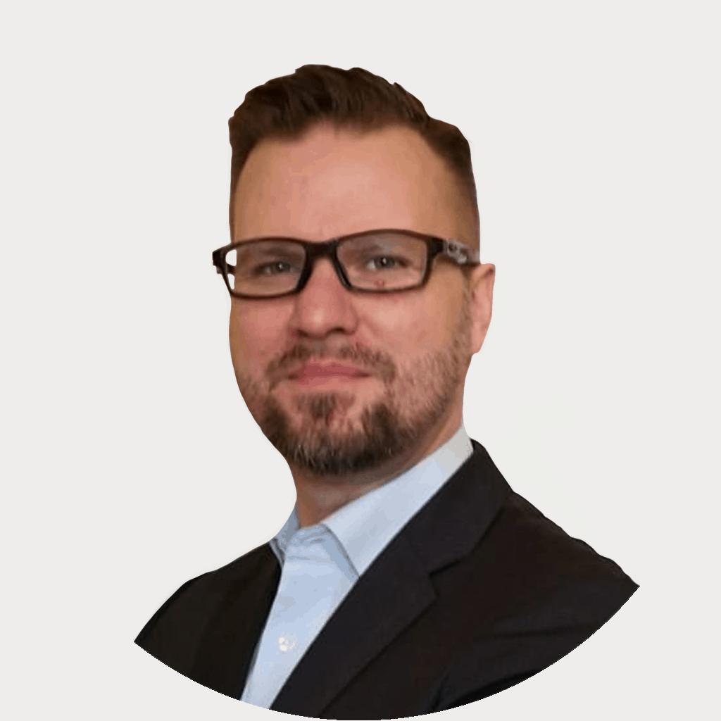 Ralph Hohenwarter