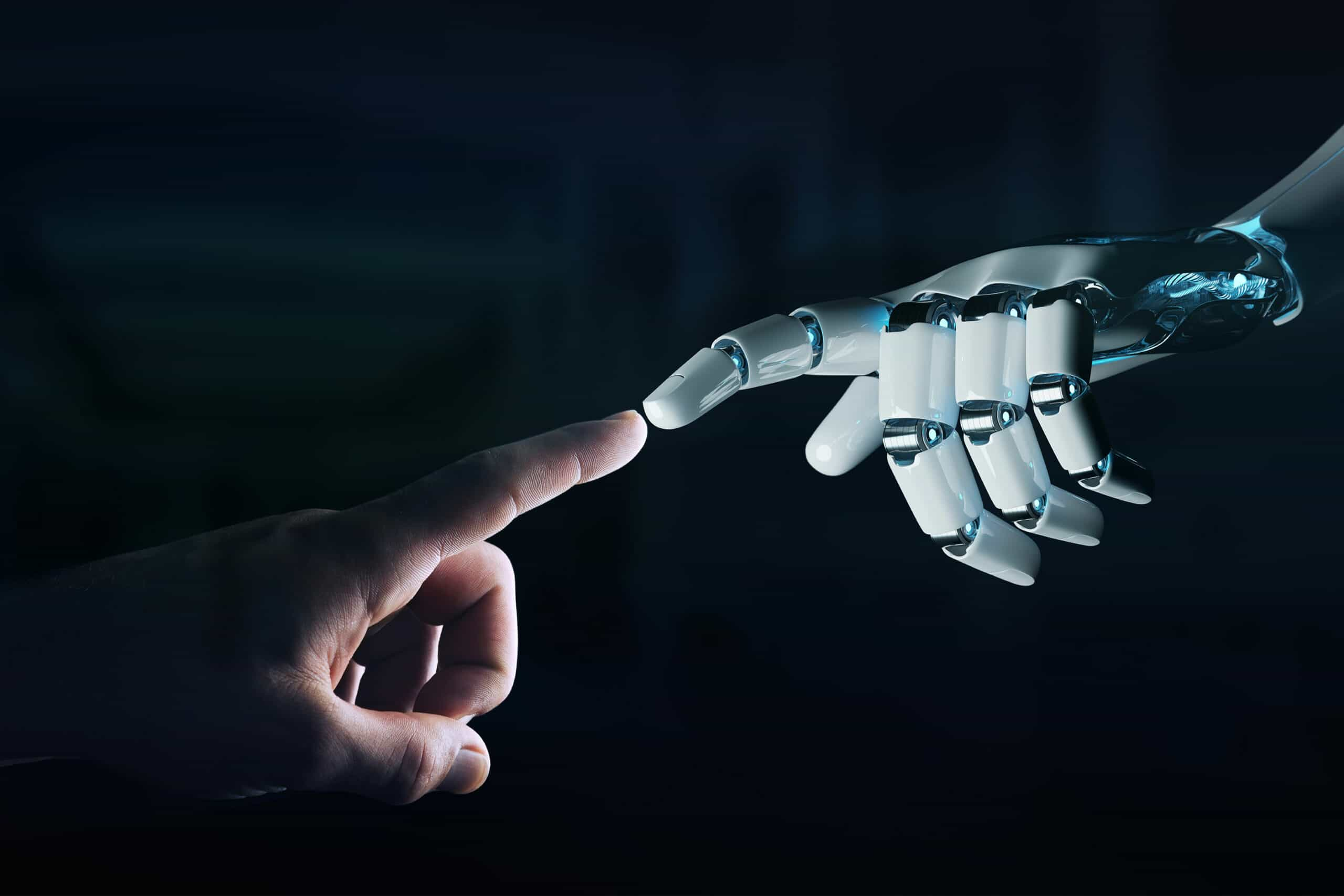 Akzeptanz von künstlicher Intelligenz