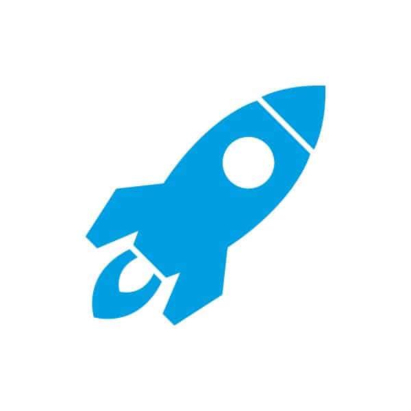 Rakete_Icon