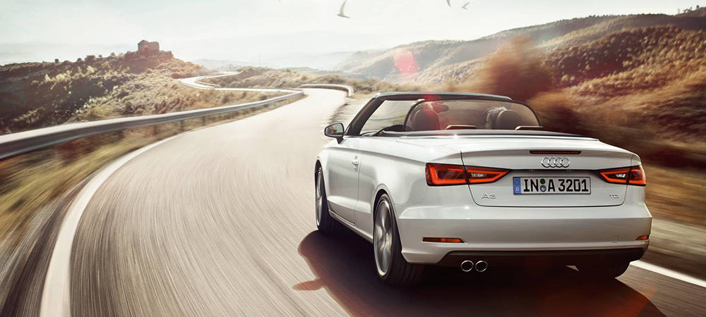 Dialogmarketing bei Audi