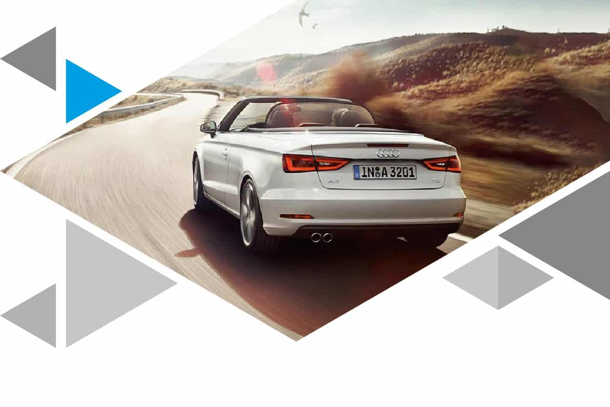 Referenz Dialogmarketing Audi