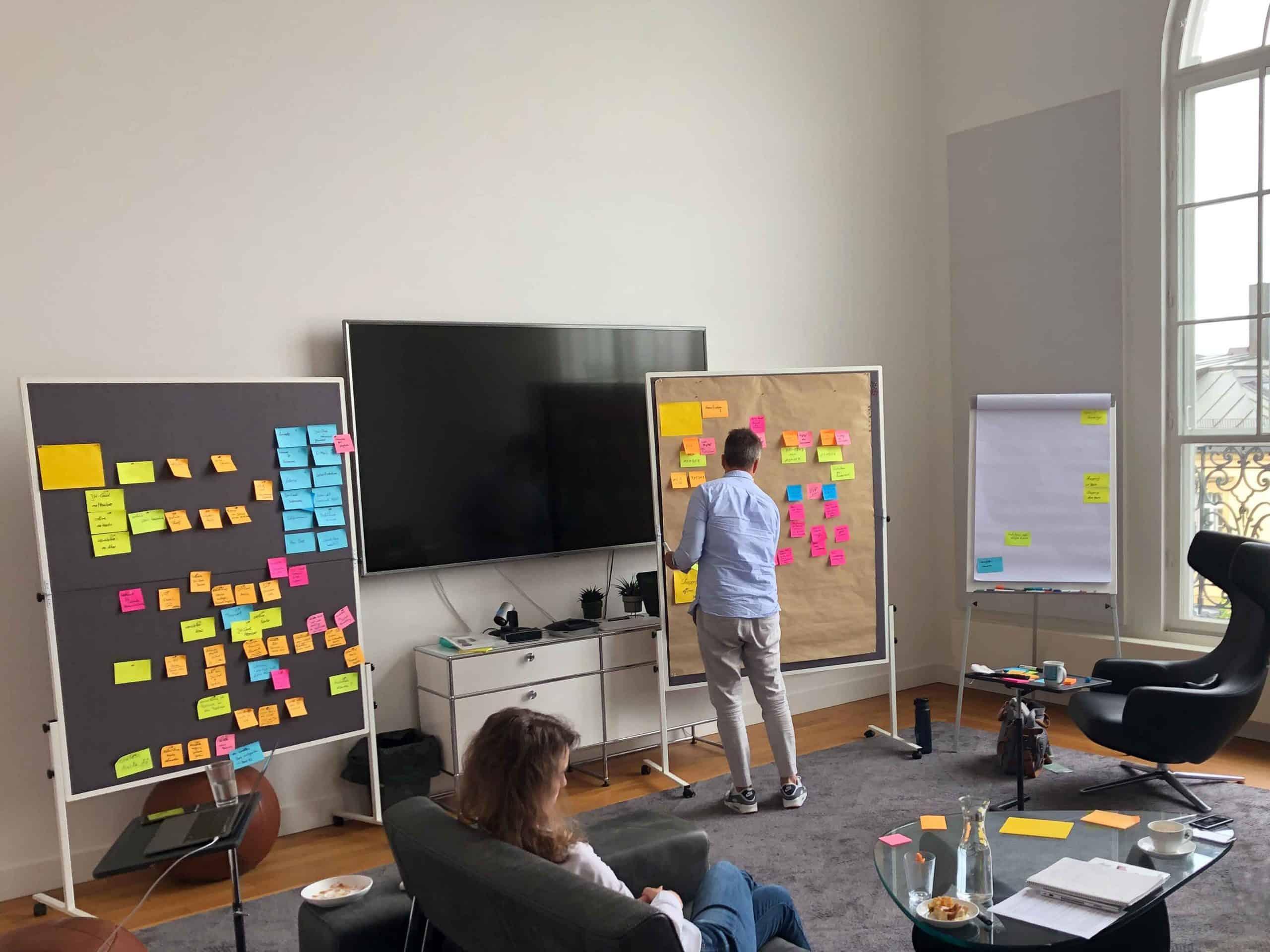 Lead Nurturing: Kundenworkshop